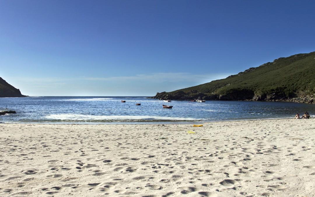 Barda Beach