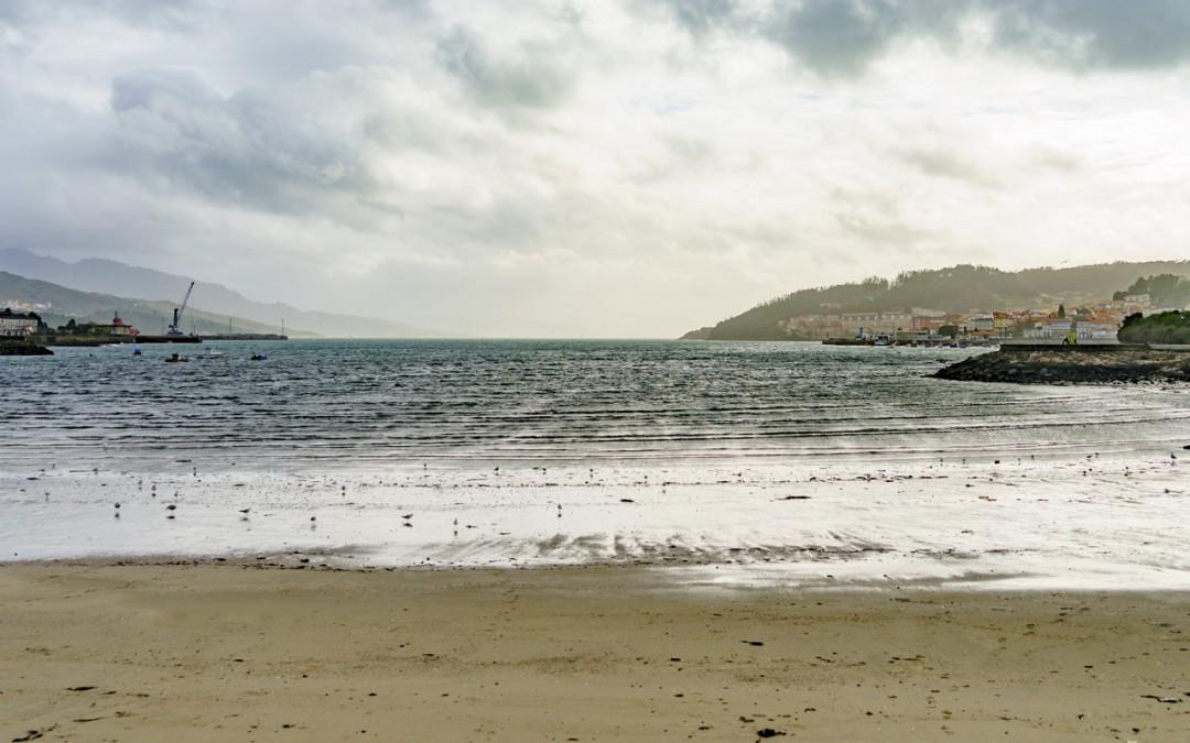 A Concha Beach