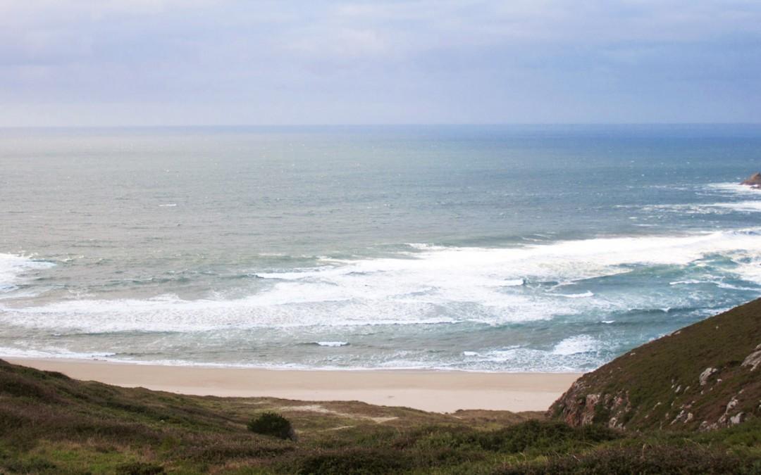 Arnela Beach