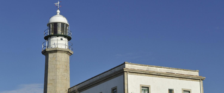 Lariño Lighthouse