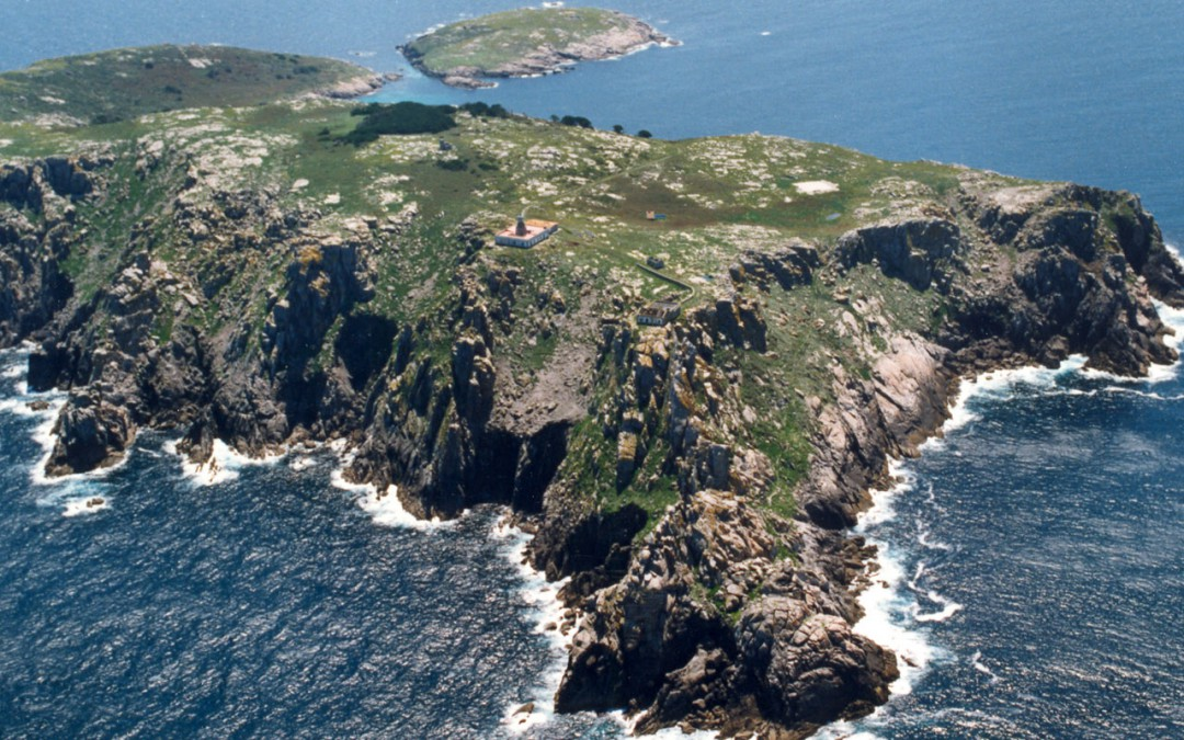 Sisargas Islands