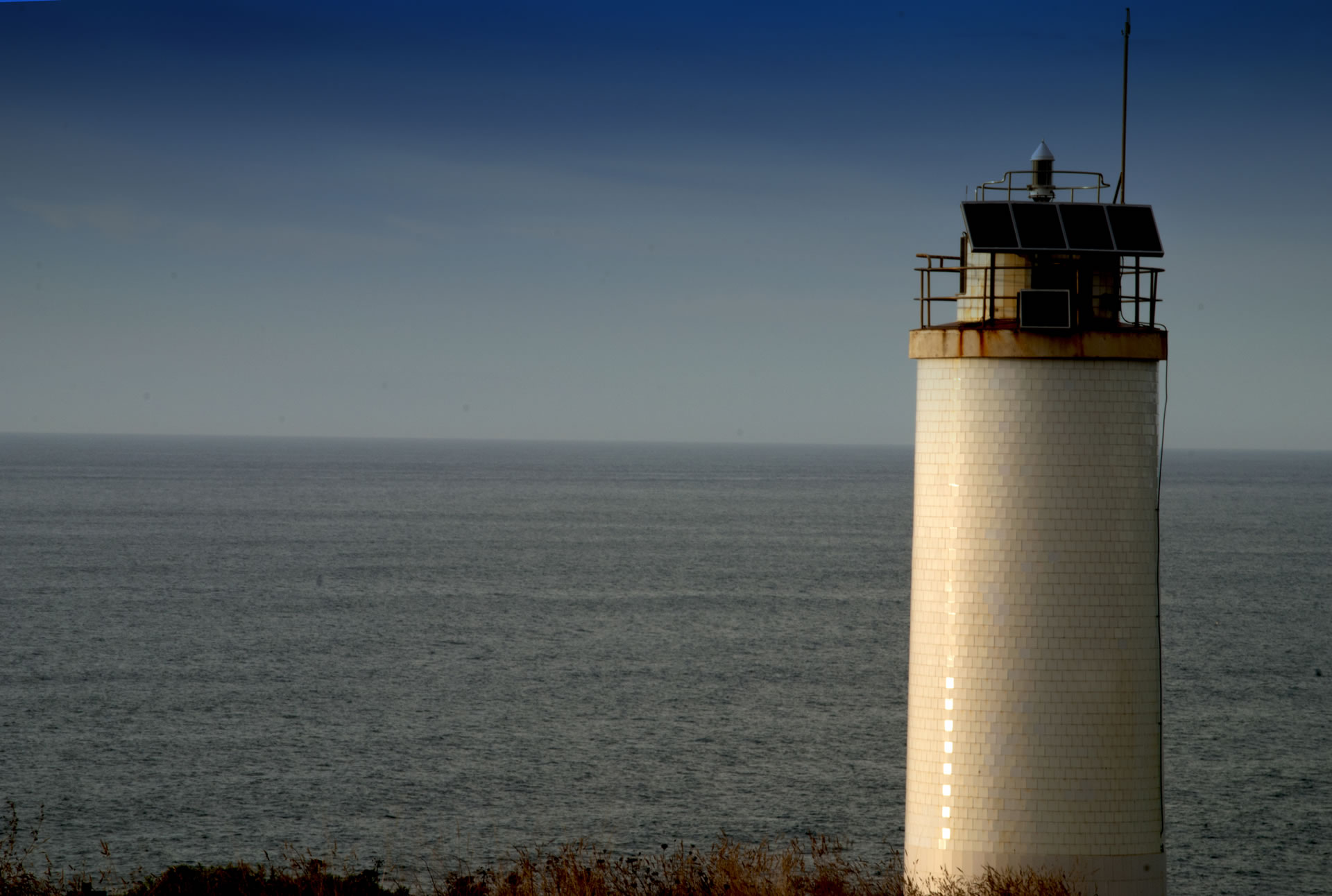 Laxe Lighthouse