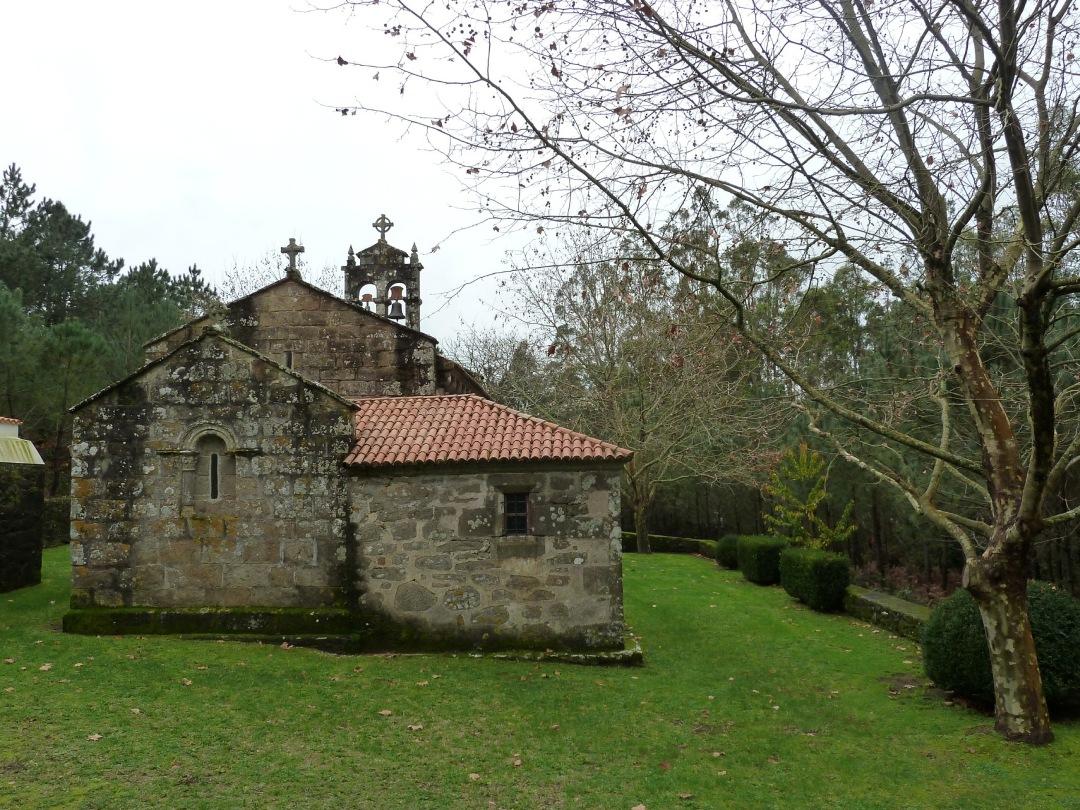 Igrexa de San Pedro da Redonda