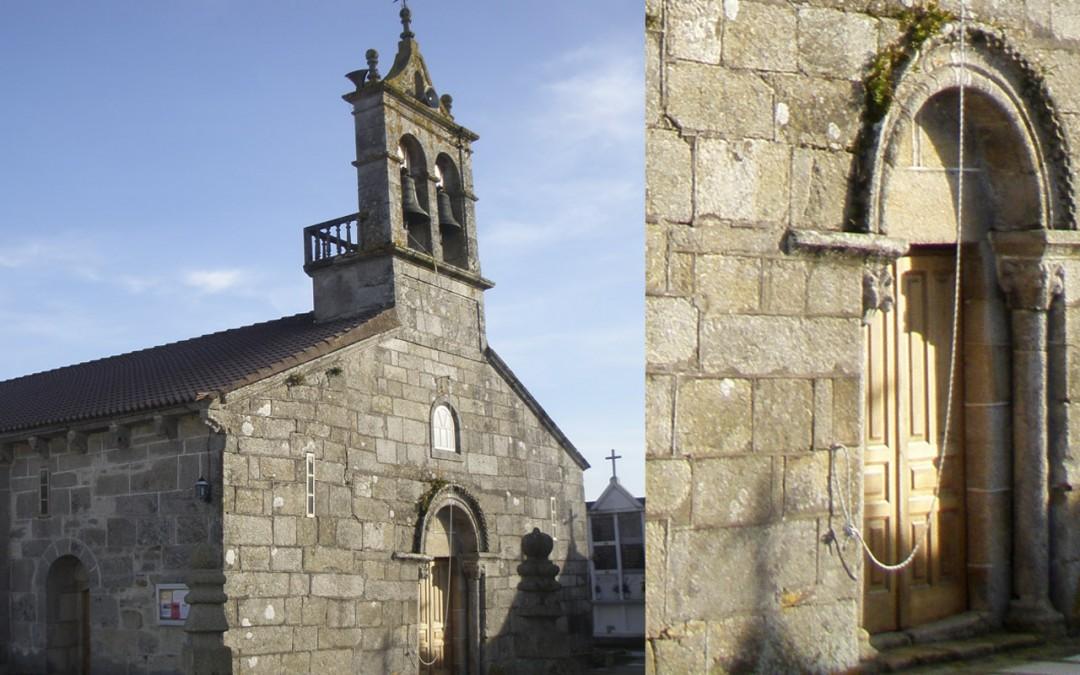 Igrexa de San Fins de Anllóns
