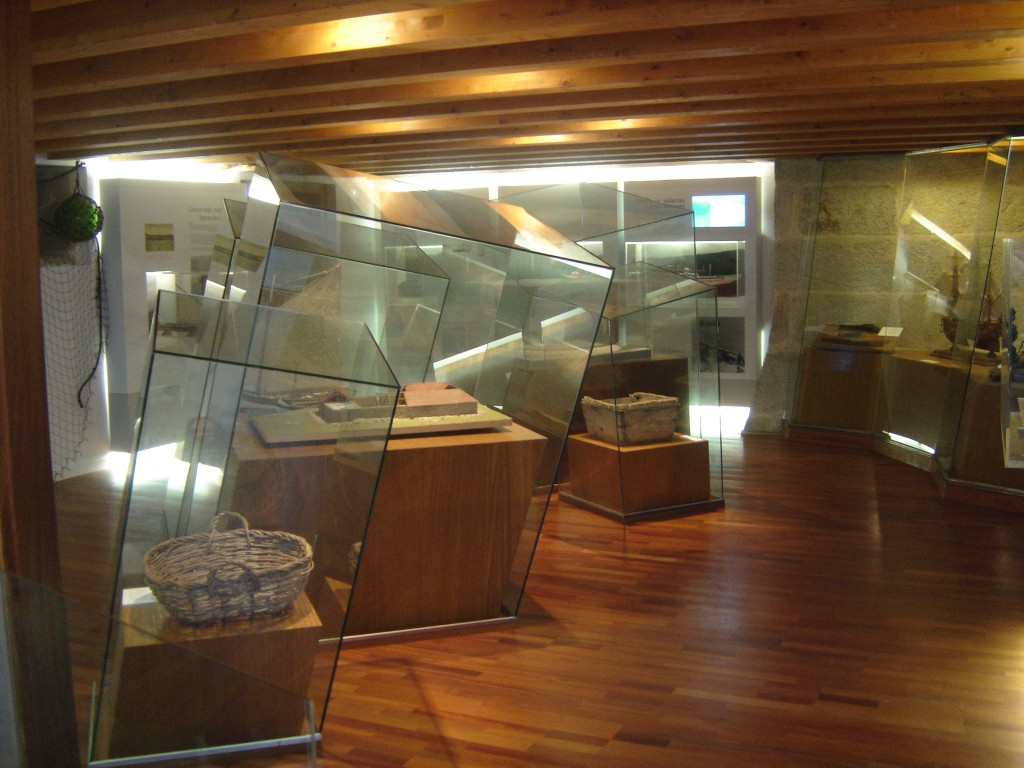 Sea Museum of Laxe