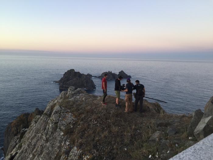 "The new season of the La2 series: ""Rural Tourism in the World"" presents 13 destinations around the world between Costa da Morte"
