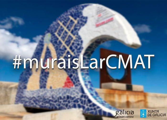 CONCURSO #muraisLarCMAT