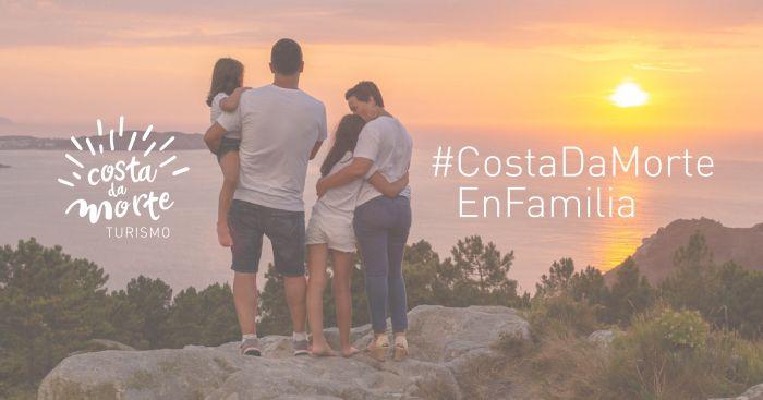#CostaDaMorteEnFamilia