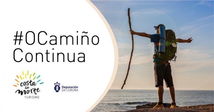 #OCamiñoContinua