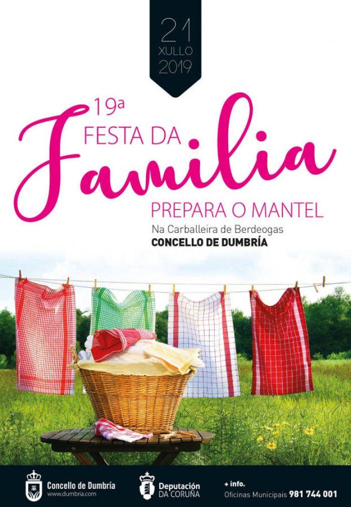 19ª Festa da Familia