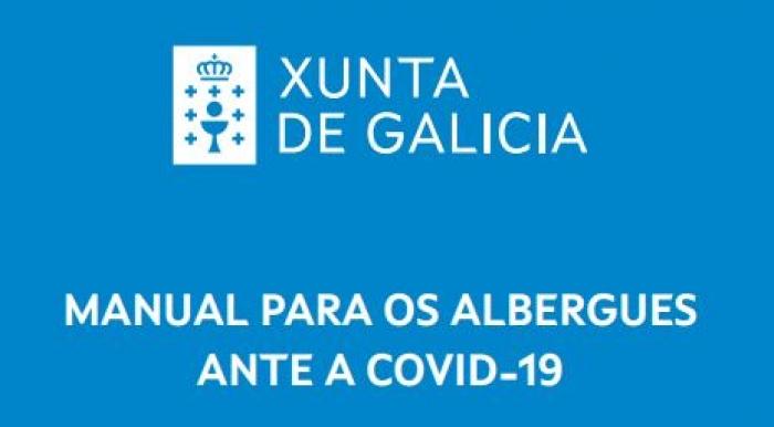 Xunta de Galicia: Manual para os albergues