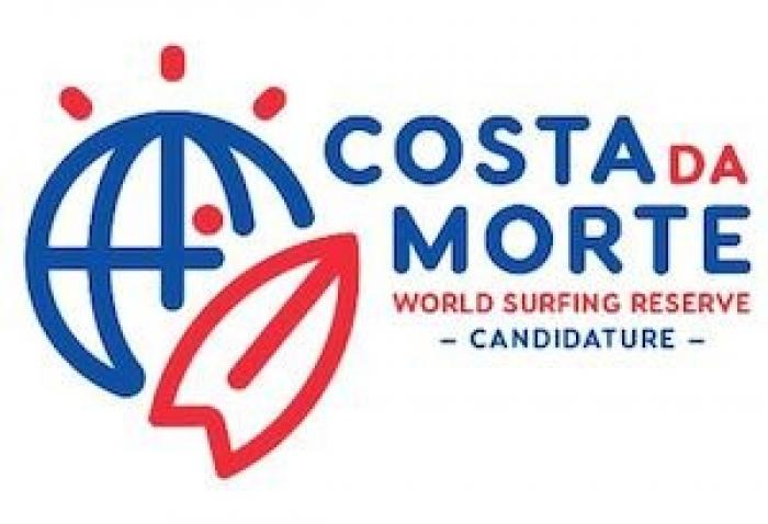 Candidatura Costa da Morte Reserva Mundial do Surf