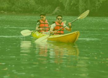 Turismo activo, actividades na natureza e náutico-deportivas costa da morte
