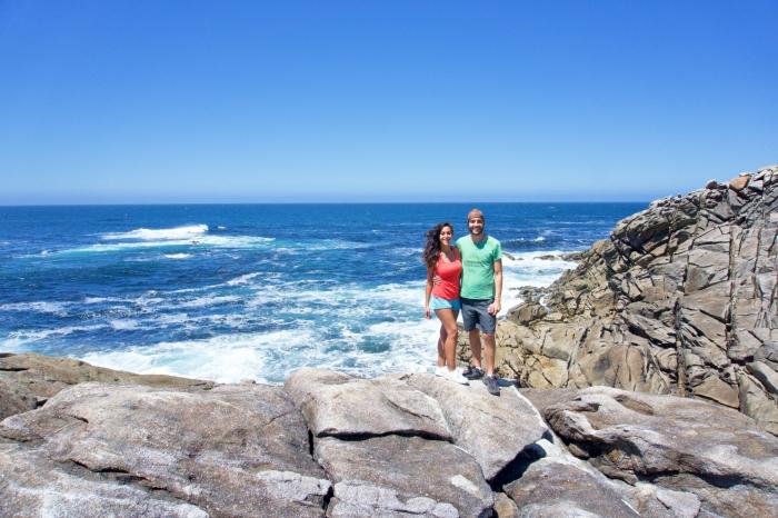 La CMAT promueve una actividad para dar a conocer Costa da Morte como destino familiar