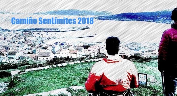 It begins a new edition of  #CamiñoSenLímites