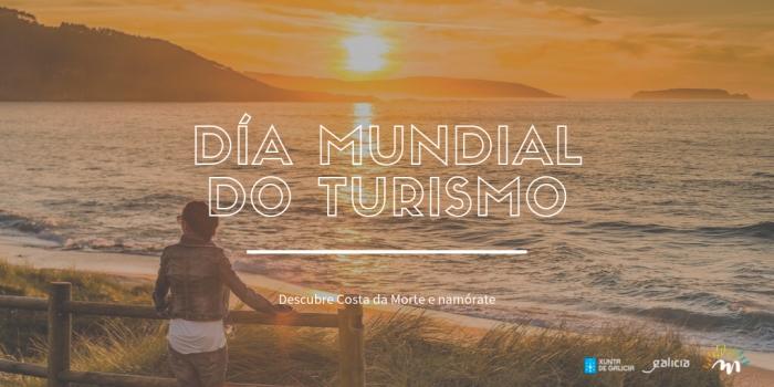 """DÍA MUNDIAL DO TURISMO: Nava Castro, directora de Turismo de Galicia: """"A Costa da Morte está a xogar un papel fundamental no noso modelo turístico para a diversificación de fluxos"""""""