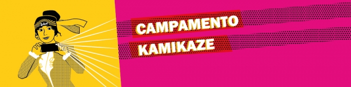 "The Kamikaze Camp of the CIP will offer in Razo three days of  an ""audiovisual extreme experience"""