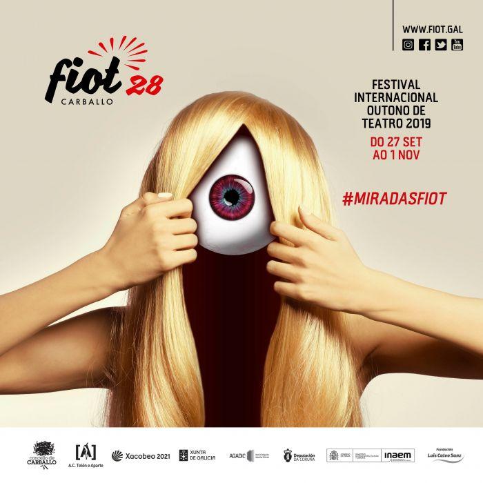 Festival Internacional Outono de Teatro 2019