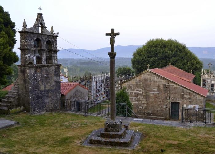 Igrexa de San Cristovo de Corzón