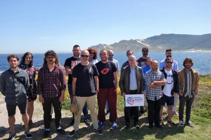 Costa da Morte, one step closer to be declared World Surf Reserve