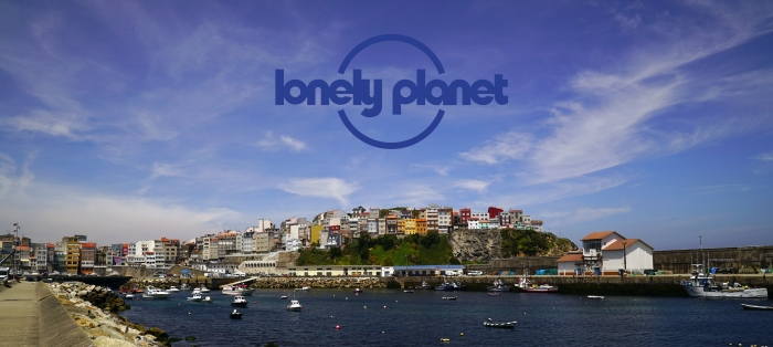 "The prestigious publisher of trip guides ""Lonely Planet"" publishes an articulate about Costa da Morte after his visit."