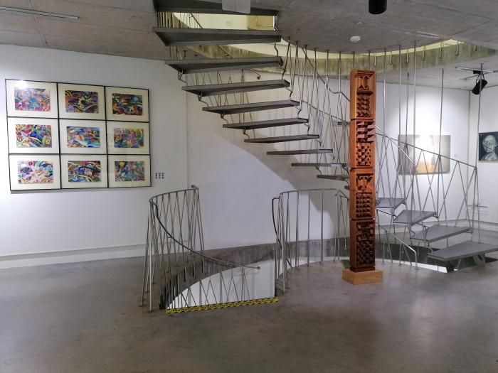 MACCMO: Museo de Arte Contemporánea Costa da Morte
