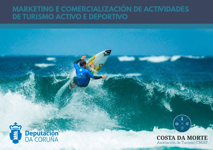 Marketing and Commercialization of active and sport tourism activities.