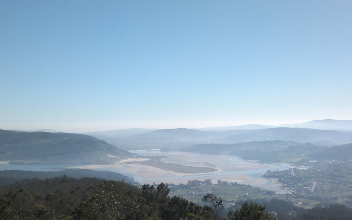 Miradorio do Monte Castelo