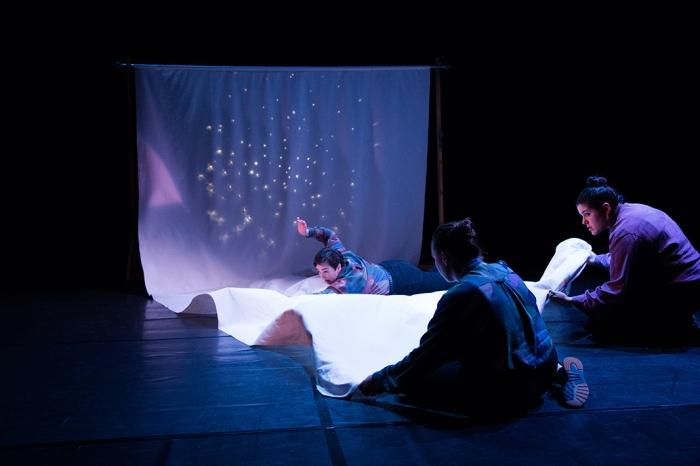 El Pazo de Cultura de Carballo acoge 13 espectáculos hasta abril dentro de la Red Gallega de Teatros y Auditorios.