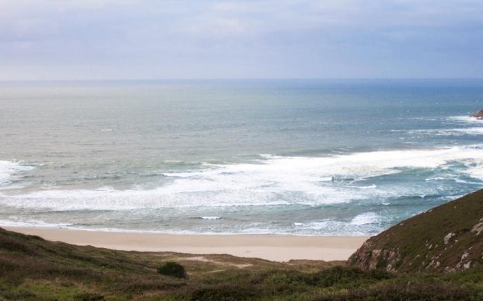 Praia Arnela