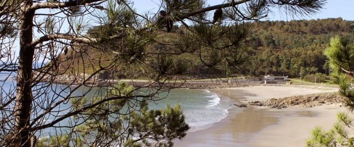 Praia de Balarés