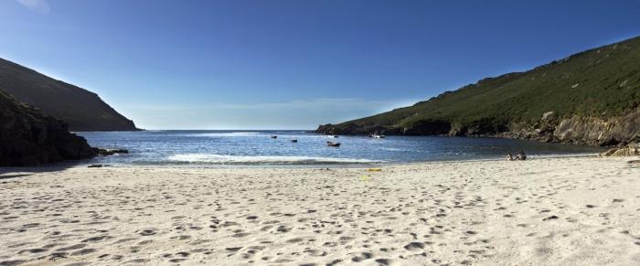 Praia de Barda