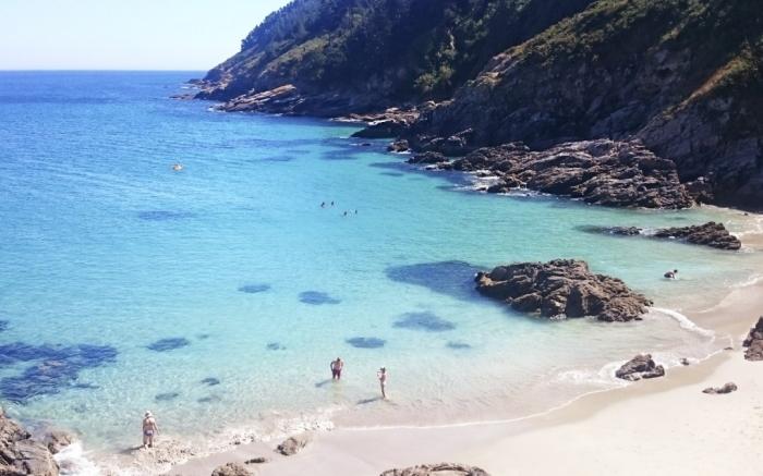 Praia de Corbeiro