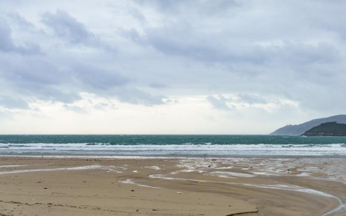 Praia de Estorde