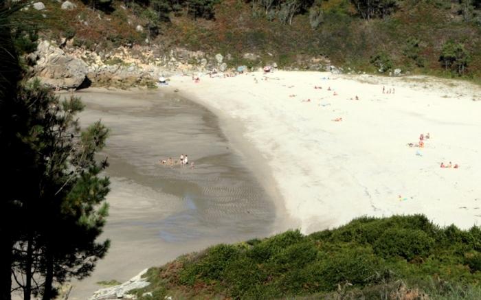 Rebordelo Beach
