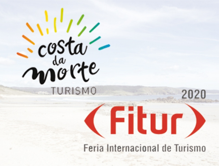 """Four ways to live Costa da Morte intensely"", the CMAT bet on Fitur world showcase"