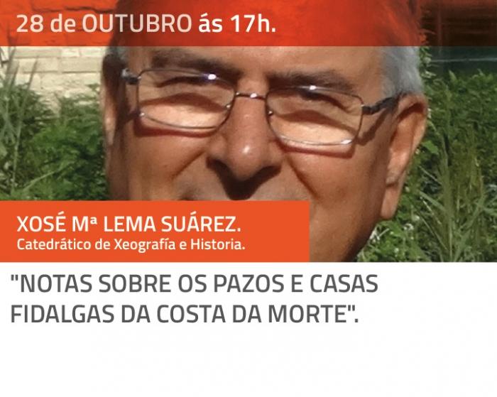 Torres do Allo despedirá un octubre de intensa actividad cultural con la última MONOGRAFÍA DO ALLO.