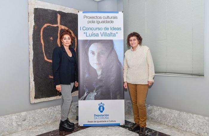 Un documental sobre as mulleres do mar da Costa da Morte será financiado pola Deputación de A Coruña