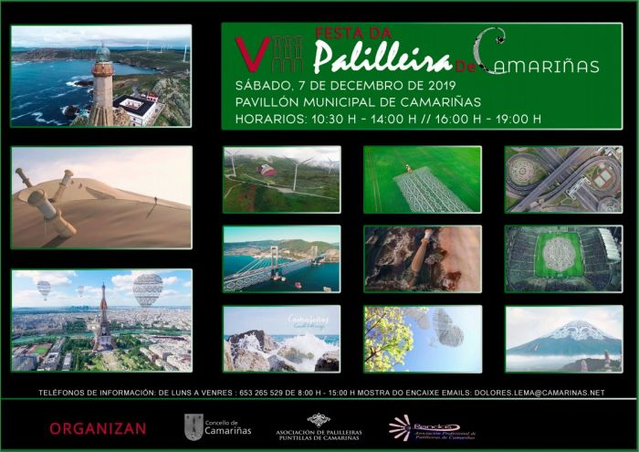 8th Palilleira Meeting in Camariñas
